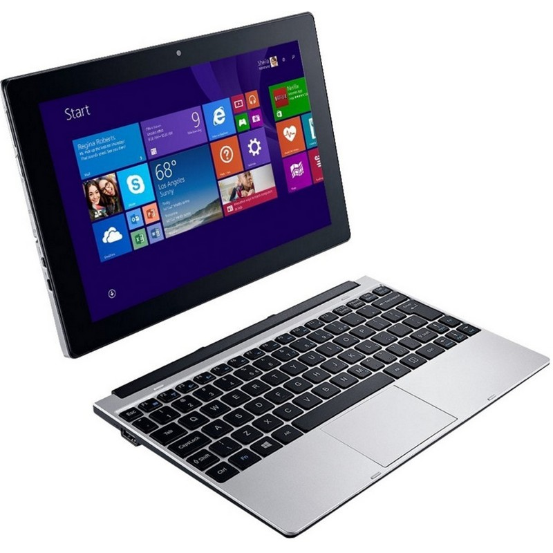Acer One 10 S1002-18DH 32GB Gris Tablet