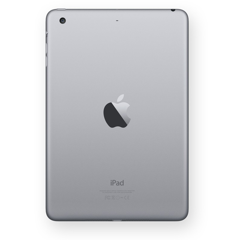 Apple IPad Mini 3 16GB Gris Espacial Tablet