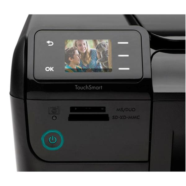 how to connect hp photosmart c4795 printer to wifi