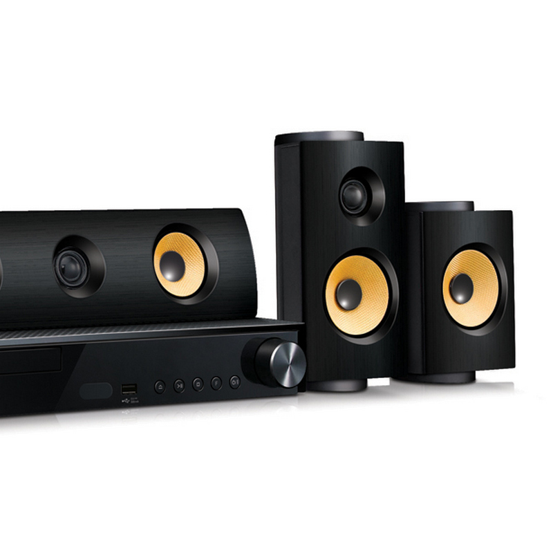 lg lhb725 home cinema bluray 3d 5 1 1200w reacondicionado. Black Bedroom Furniture Sets. Home Design Ideas